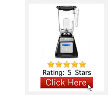 Blendtec Blender Review